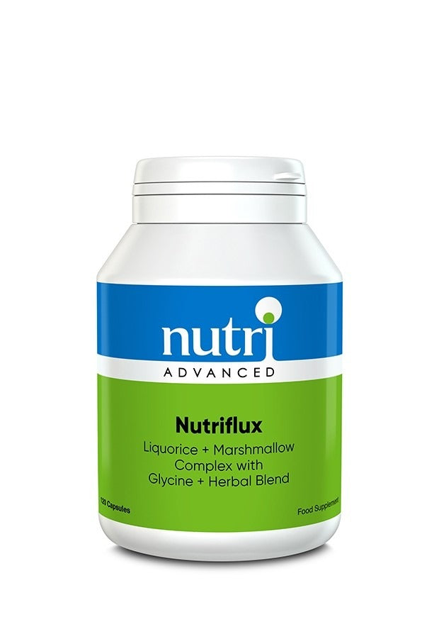 Load image into Gallery viewer, Nutriflux 120 Tablets-Gutology