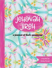Load image into Gallery viewer, Jehovah Jireh - God's provision Bundle