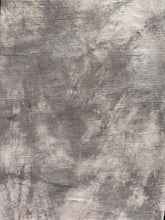 Load image into Gallery viewer, Naturally Dyed Flour Sack Towel Gray