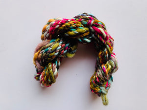 Changing Mini Babe Handspun