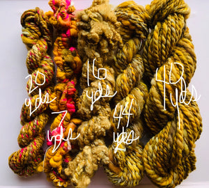 Babe-a-licious Yarn Pack