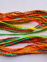 Load image into Gallery viewer, Navajo Rainbow Handspun