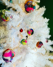 Load image into Gallery viewer, Wildly Felted Ornaments