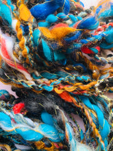 Load image into Gallery viewer, Dances with Wolves Art Yarn