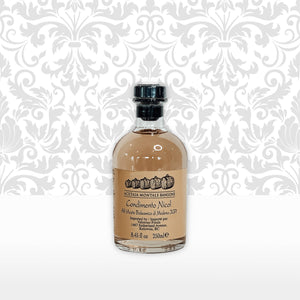 Condimento Nicol White Balsamic Vinegar
