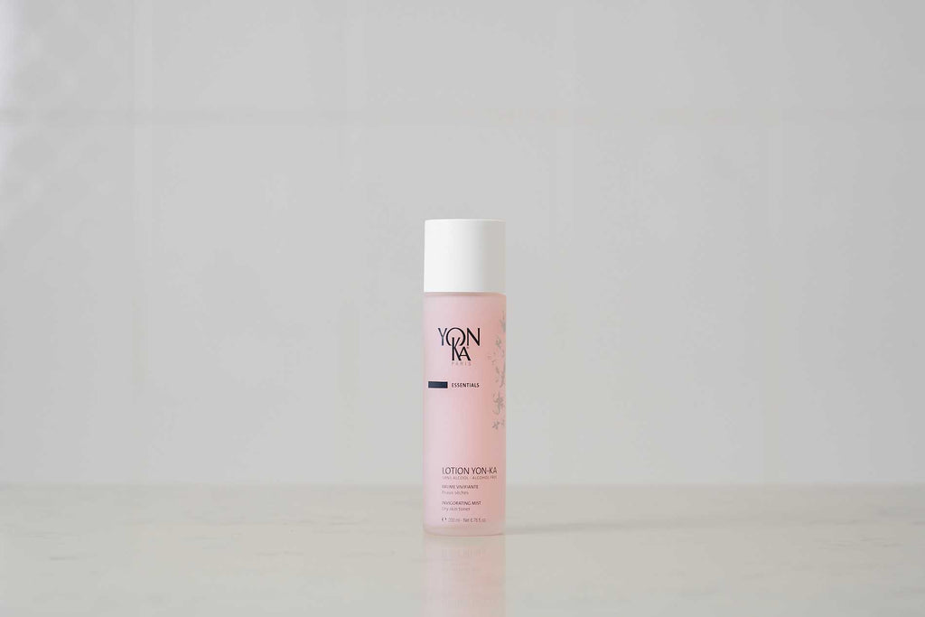 Lotion DS Yonka
