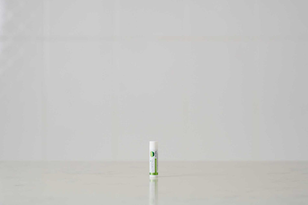 Lowen`s Lip Balm