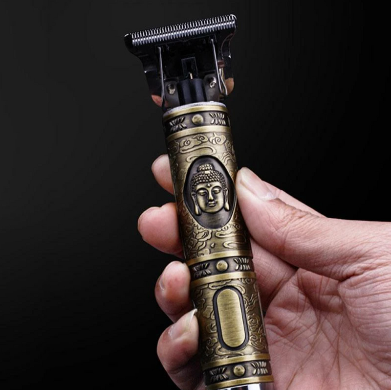 MADEYALOOK™ - Amazing Men Hair Clipper