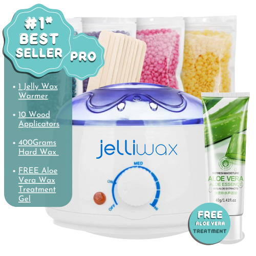 JelliWax - Waxing Machine