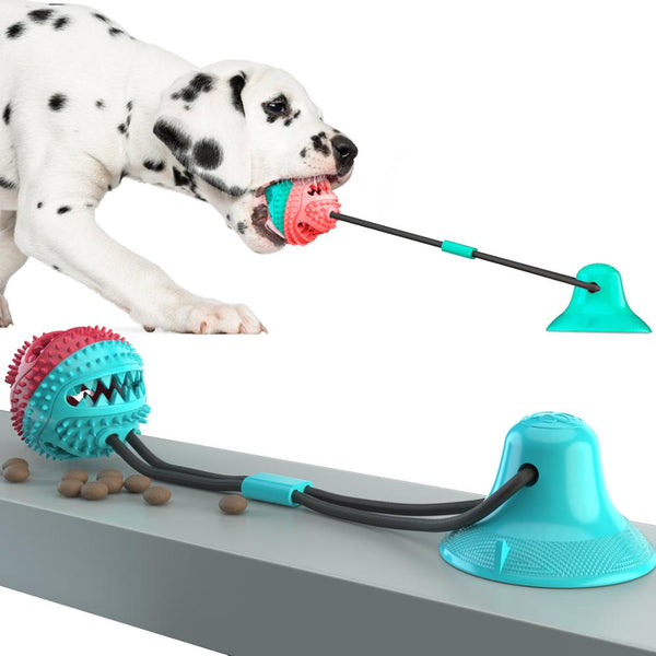 Dog Moth Cleaning Toy