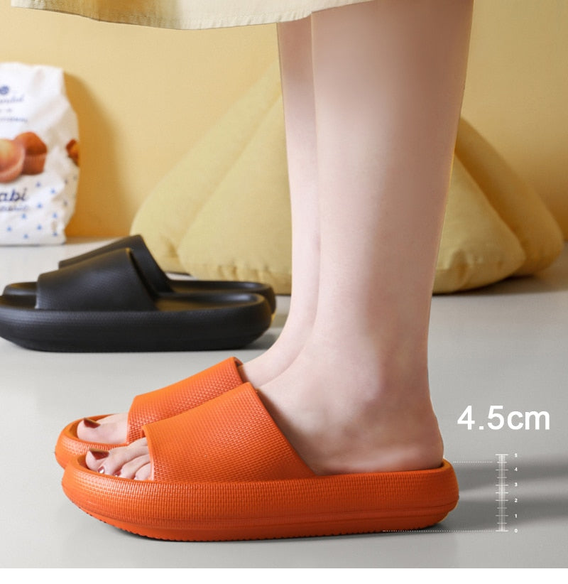 PHENOMIC™ - Super Soft Slippers