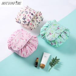MADEYALOOK™ - Foldable Makeup Bag