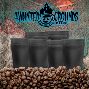 Flavored Coffees Sample Pack: French Vanilla Hazelnut