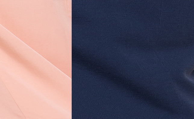 texture-Navy/Rose