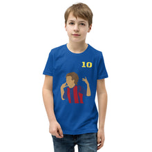 Load image into Gallery viewer, Number Ten Soccer Boys T-Shirt