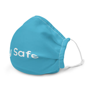 Stay Safe Premium Face Mask