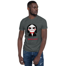 Load image into Gallery viewer, Halloween Game Over Mens T-Shirt