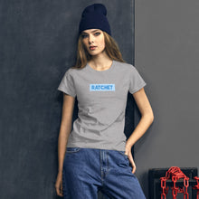 Load image into Gallery viewer, Ratchet Womens T-Shirt