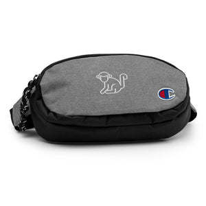Fabs & Co x Champion Cross Body Bag