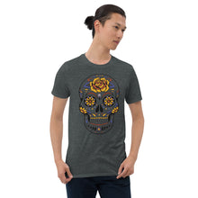 Load image into Gallery viewer, Día de los Muertos Mens T-Shirt