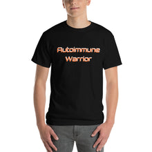 Load image into Gallery viewer, Autoimmune Warrior Mens T-Shirt