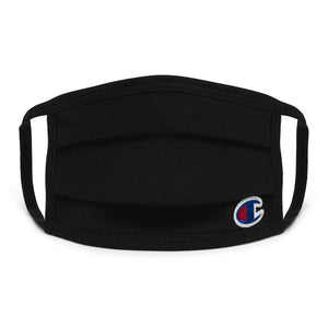 Premium Reusable Champion Face Mask (5-Pack)