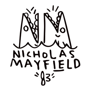NICHOLAS MAYFIELD OVER EVERYTHING