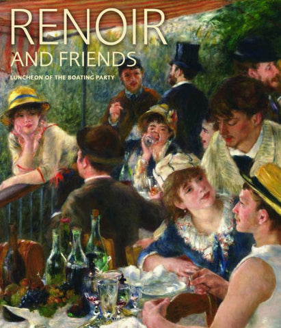 Renoir and Friends