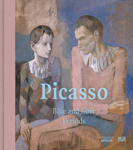 Picasso Blue and Rose Periods