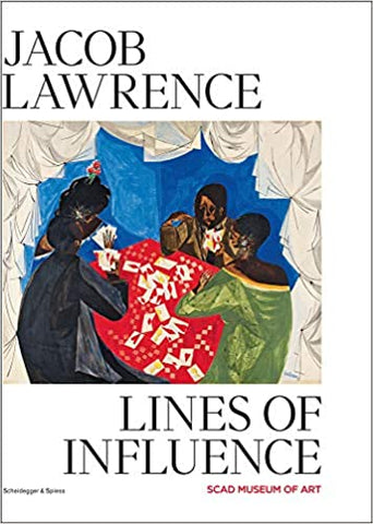 Jacob Lawrence: Lines of Influence