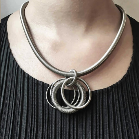 Sense Necklace