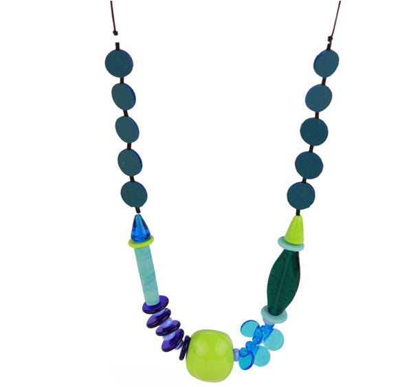 Frolic 2 Necklace