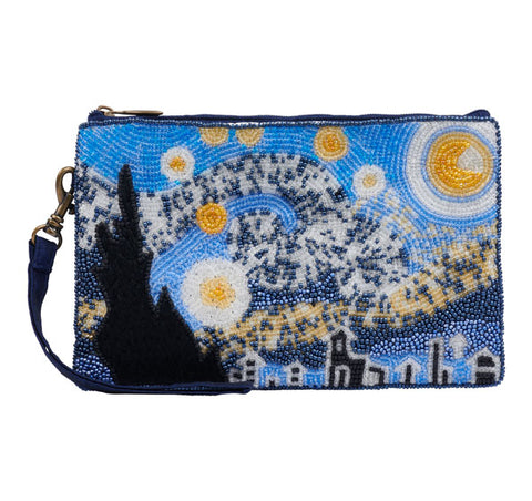 Club Bag: Starry Night