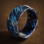 Load image into Gallery viewer, Glow Resin Ring