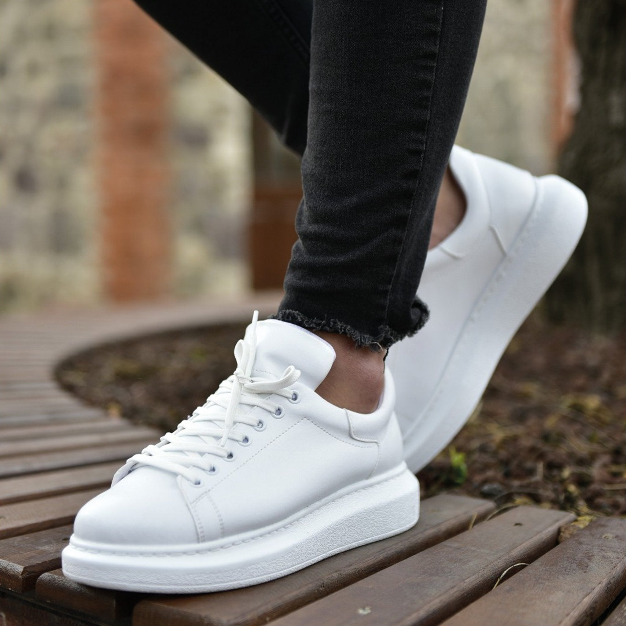 Runi Casual Sneakers