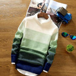 Load image into Gallery viewer, Men's Realm Knitted Sweater