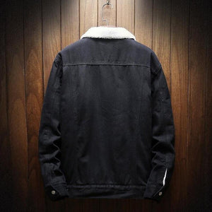 Trif Denim Jacket