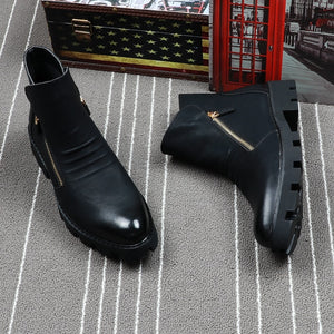 Cambridge Casual Boots