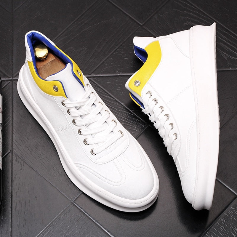 Marche Casual Ankle Sneakers
