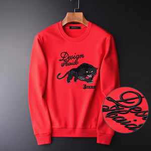 Veto Red Sweatshirt