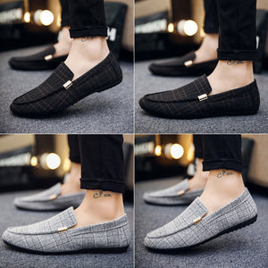 Milano Formal Loafers