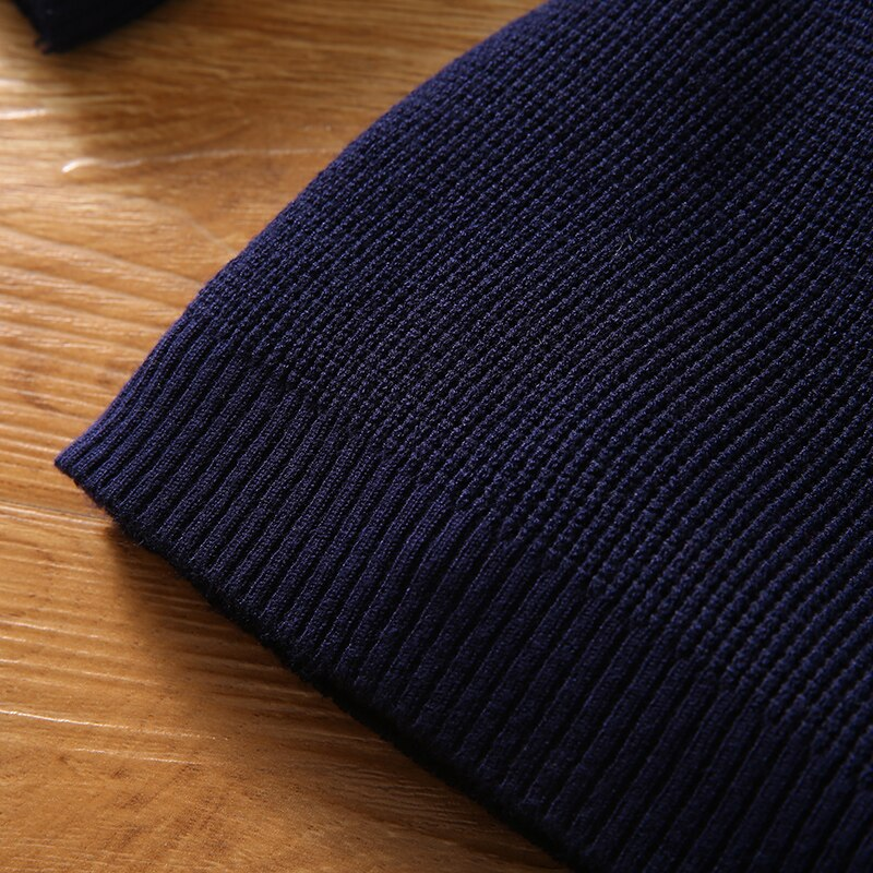 Men's Realm Cashmere Sweater