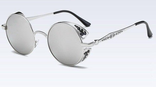 Steampunk Polarized Sunglasses