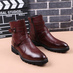 Load image into Gallery viewer, Durham Casual Boots