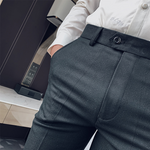 Load image into Gallery viewer, Men's Realm Classic Dress Pants