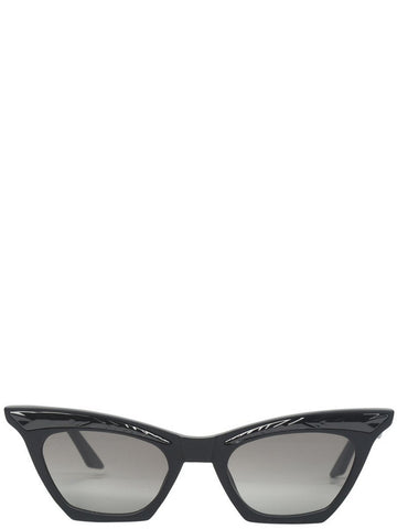 VALLEY EYEWEAR Seylan Matte Black
