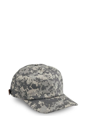Sly Guild Digital Camo Ball Cap