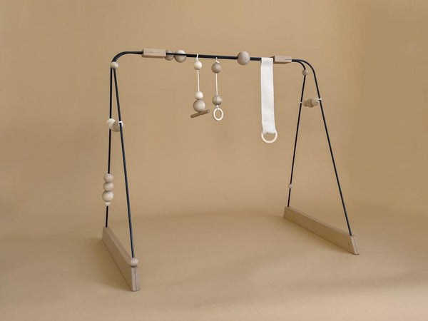 &me Baby Play Gym - Grey