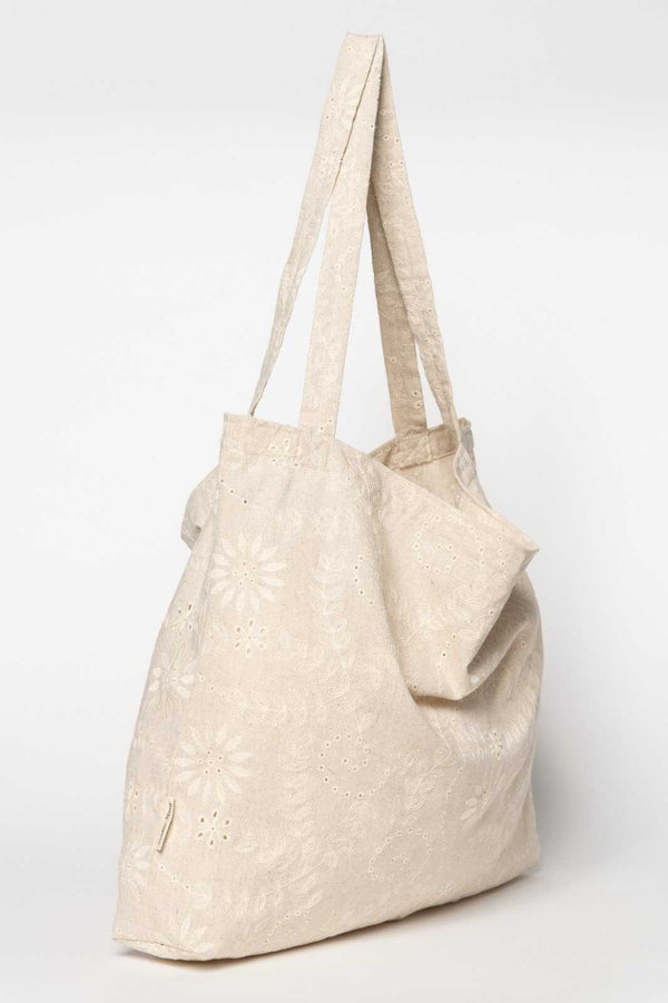 Studio Noos Sun Flowers Mom Bag