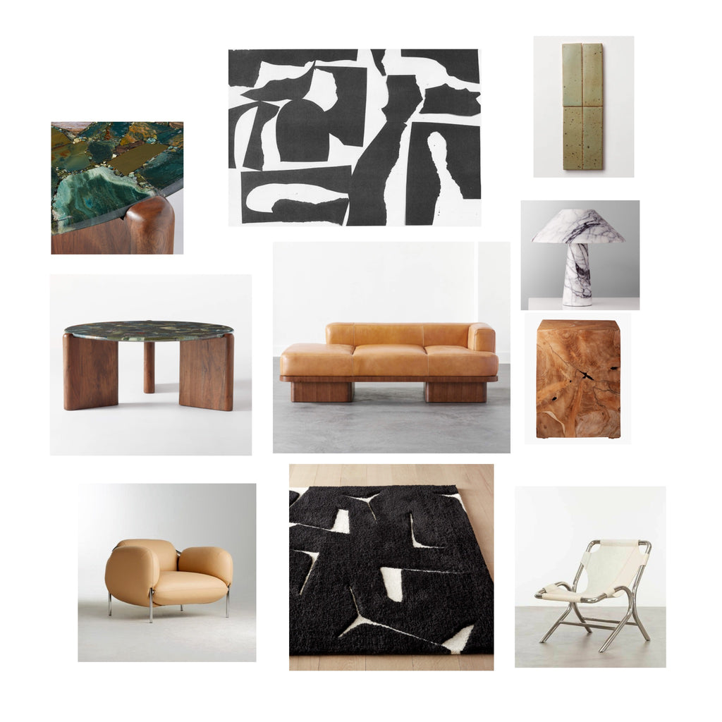 elian Monjack interior decorator, where can I find cool stuff for my living room